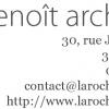 Benoit Laroche