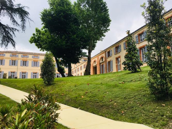 Réhabilitation du Chateau de Drudas : Chateau de Drudas (6)