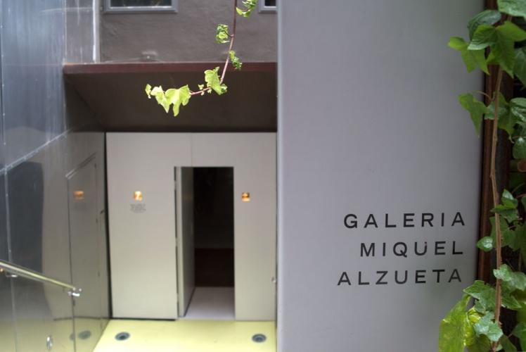 Galerie d'art à Barcelone : DSC6036.jpg