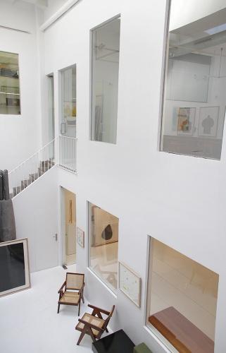 Galerie d'art à Barcelone : IMG_4116.jpg