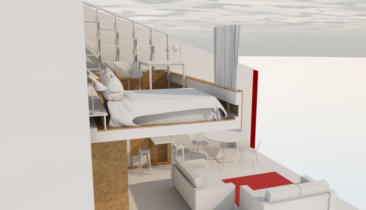 Aménagement intérieur d'un appartement à Toulouse : 06.jpg