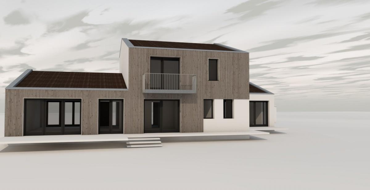 Réalisation d'une maison individuelle à Aureville : image_projet_mini_102977