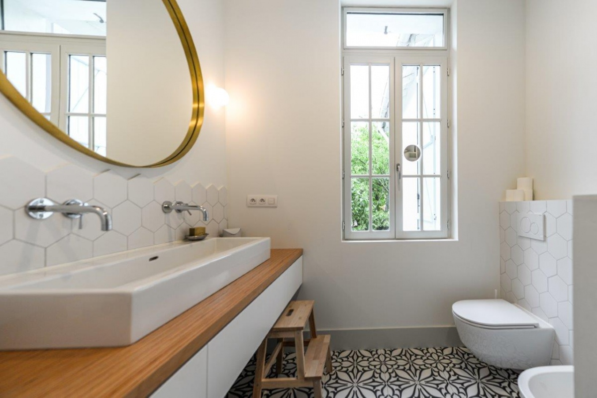 Rénovation d'une maison à Toulouse : Meero-photo-49322909-029