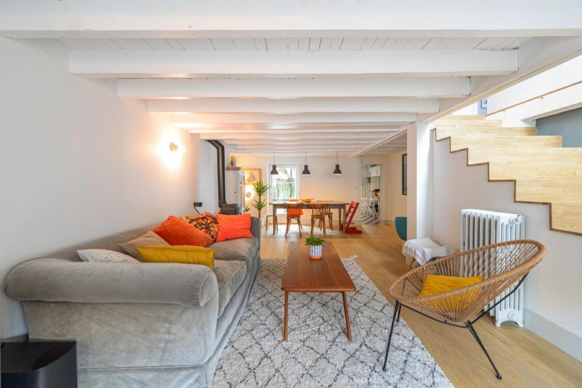Rénovation d'une maison à Toulouse : Meero-photo-49322909-038