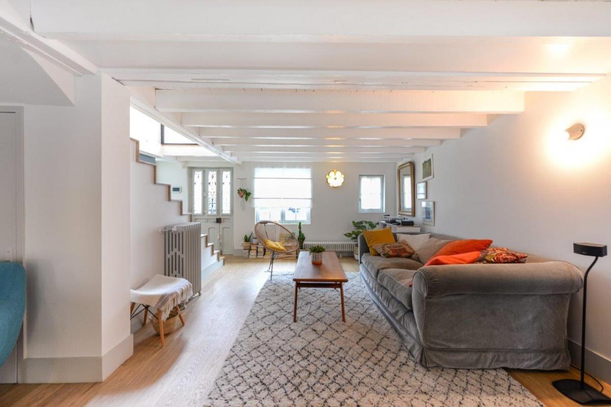 Rénovation d'une maison à Toulouse : Meero-photo-49322909-047