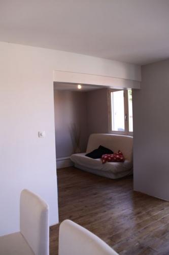 Rénovation salon, salle à manger et salle de bain : SALON 1.JPG