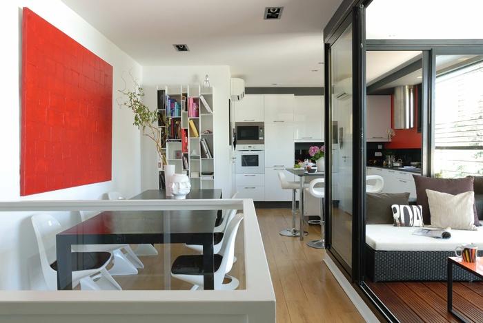 NEUF-Mondran PHASE 2- surélévation de l'appartement (réalisée) : image_projet_mini_13052
