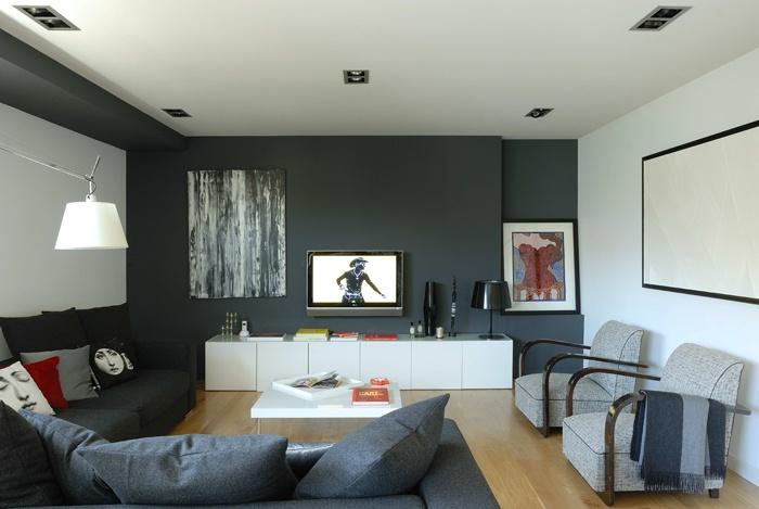 NEUF-Mondran PHASE 2- surélévation de l'appartement (réalisée) : 15_manenc_arety