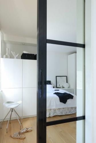 NEUF-Mondran PHASE 2- surélévation de l'appartement (réalisée) : 22_manenc_arety