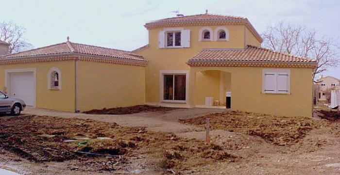 Maison à  Montrabé : PANO 1