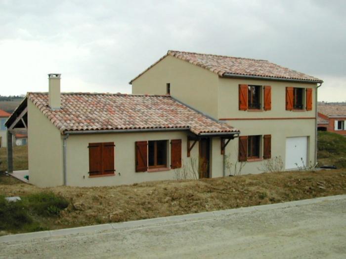 Maison à  Montlaur