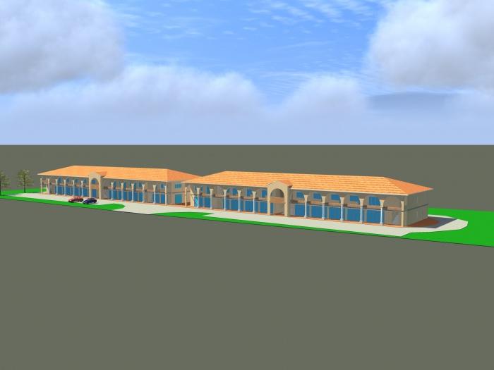 Centre commercial Lauragais II : View 0_3