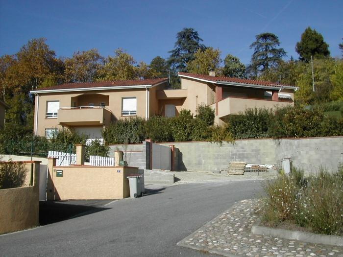 Maison à  Beaupuy