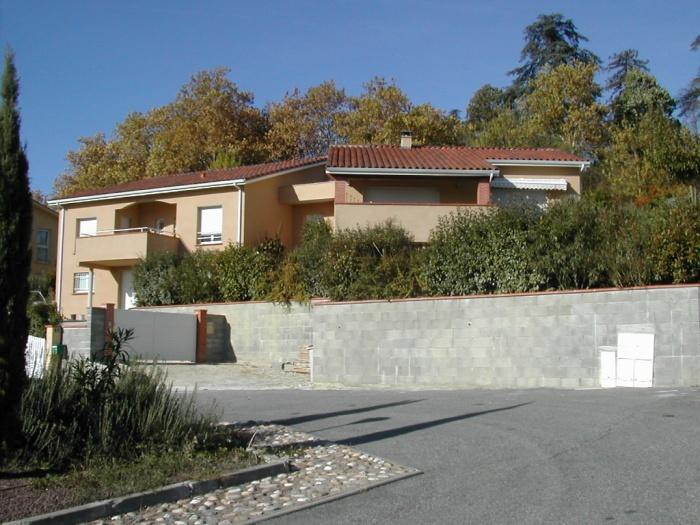 Maison à  Beaupuy : lamboley 2009 002