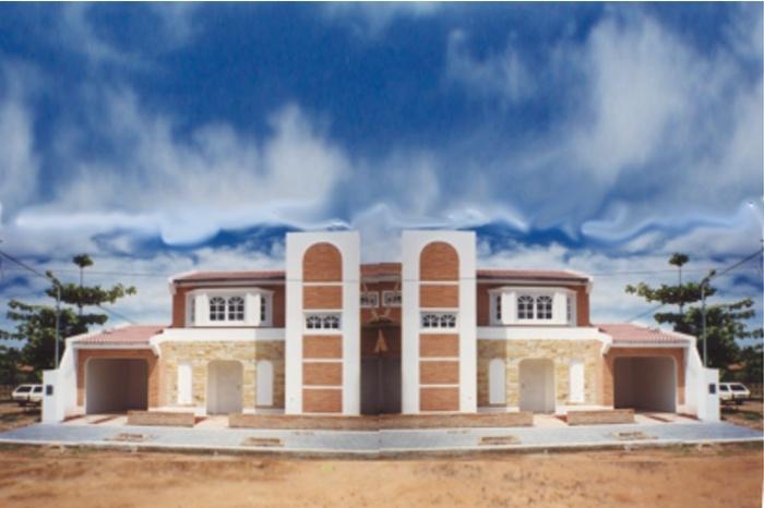 Architectes Maisons Pinchi Horna Luqu290e