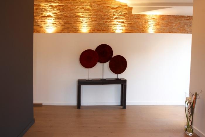 Rénovation d'un appartement - Immeuble Classé