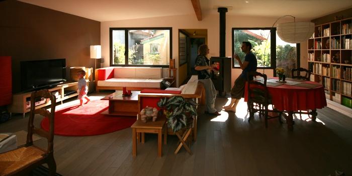 Extension d'une maison à Toulouse : IMG_9588.jpg