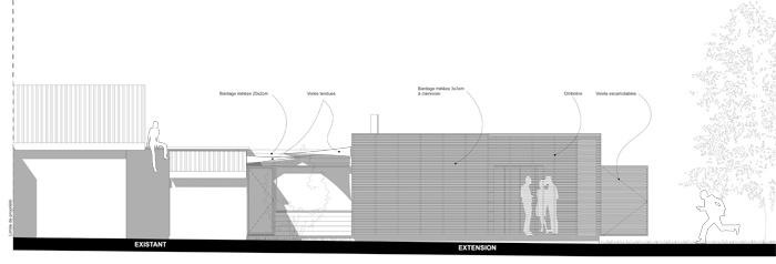 Extension d'une maison à Toulouse : FACADE-SUD-1-50.jpg