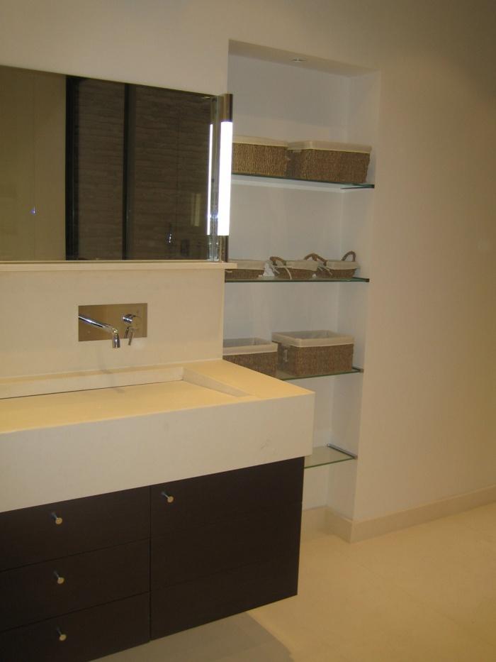 architectes r novation d 39 un appartement toulouse r alis toulouse. Black Bedroom Furniture Sets. Home Design Ideas