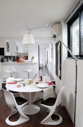 RÉNOVATION-Mondran PHASE 1- Transformation de bureaux en appartement (réalisée) : DSC_0209-1