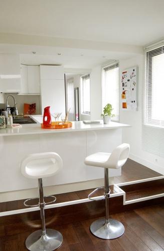RÉNOVATION-Mondran PHASE 1- Transformation de bureaux en appartement (réalisée) : DSC_0138-1