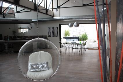 loft b 81 albi une r alisation de jennifer peter. Black Bedroom Furniture Sets. Home Design Ideas