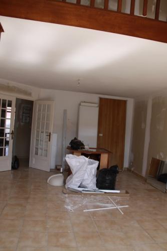 Rénovation duplex
