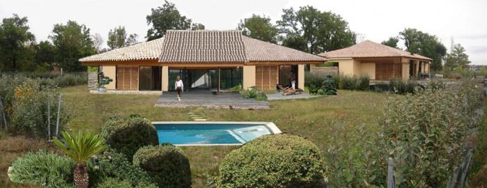 Villa V