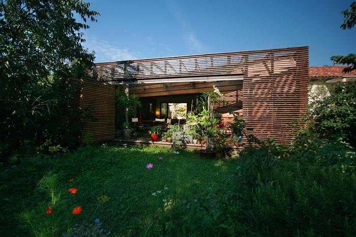 Extension d'une maison à Toulouse : diapo1.jpg