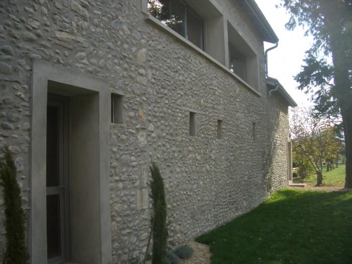 Maison secondaire