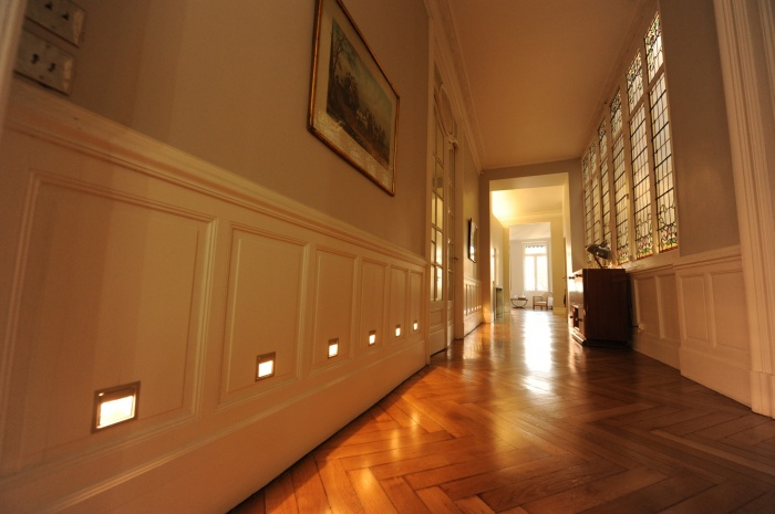 Architectes r novation appartement - L appartement toulousain ...