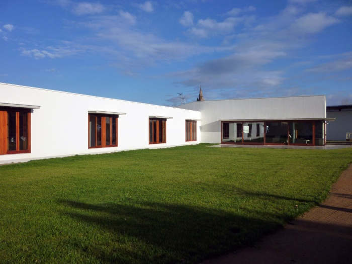 FAM-Bellissen : Foyer d'Accueil Médicalisé Bellissen 002