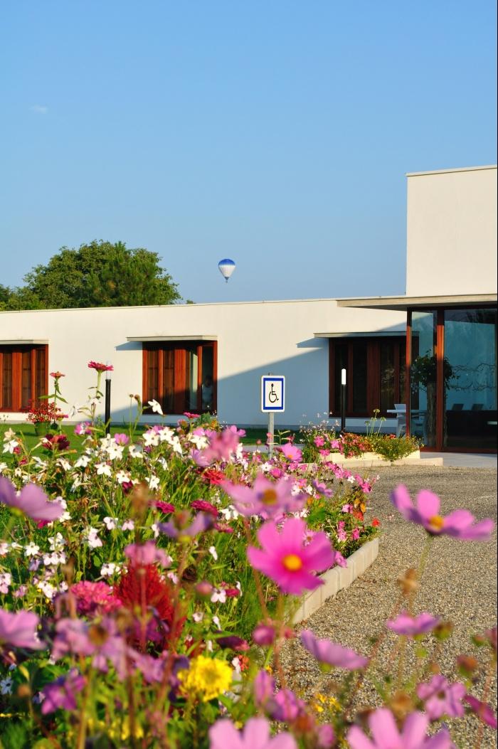 FAM-Bellissen : Foyer d'Accueil Médicalisé Bellissen 029