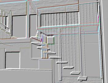 Restructuration intèrieure d'une maison des années 30 : image_projet_mini_40334