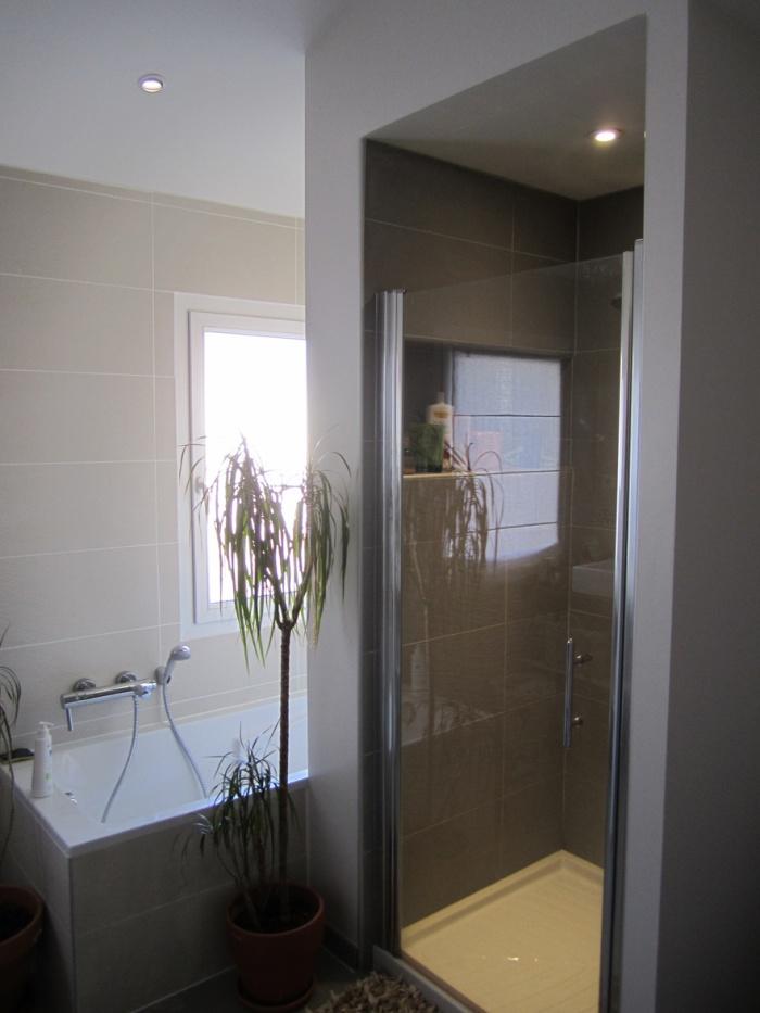sur l vation maison individuelle toulouse une r alisation de agence silvea. Black Bedroom Furniture Sets. Home Design Ideas