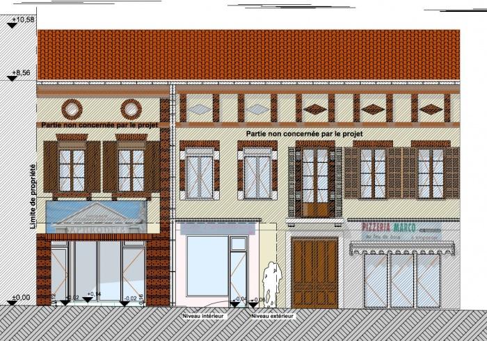 Aménagement d'un commerce dans un bâtiment existant : image_projet_mini_42217