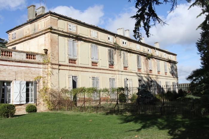 Réhabilitation du Chateau de Drudas : image_projet_mini_43967