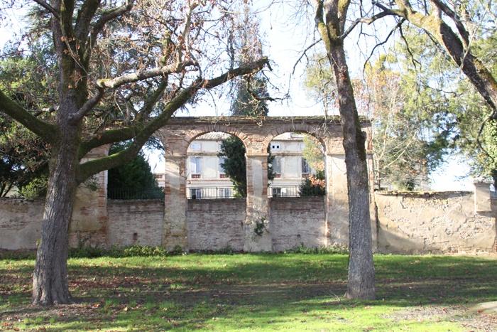 Réhabilitation du Chateau de Drudas : IMG_4051