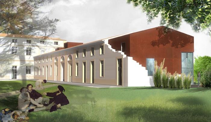Réhabilitation du Chateau de Drudas : PERS 2 basse def