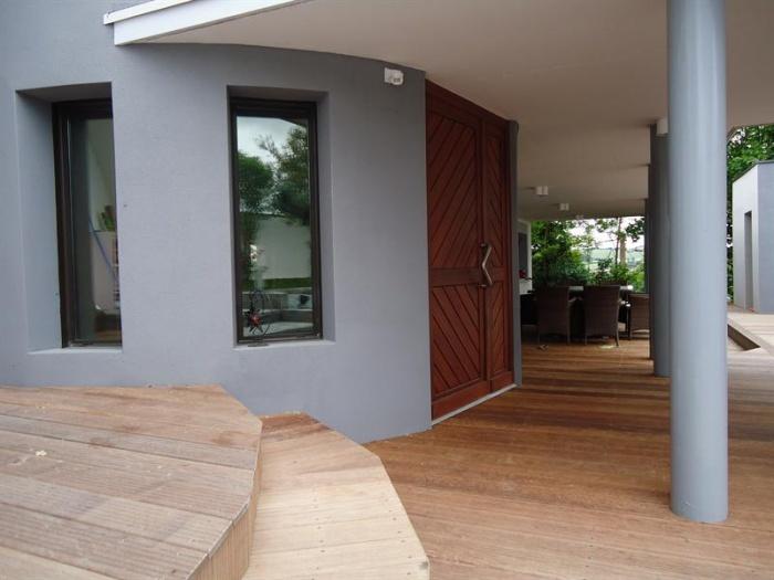 Rénovation lourde d'une maison de village : 058b7c49-3ec0