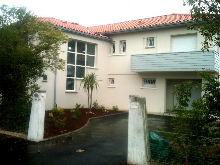 Architectes extension r habilitation d 39 une maison type - Renover une maison des annees 70 ...