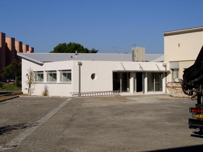 Architectes maison contemporaine for Architecte toulouse maison contemporaine