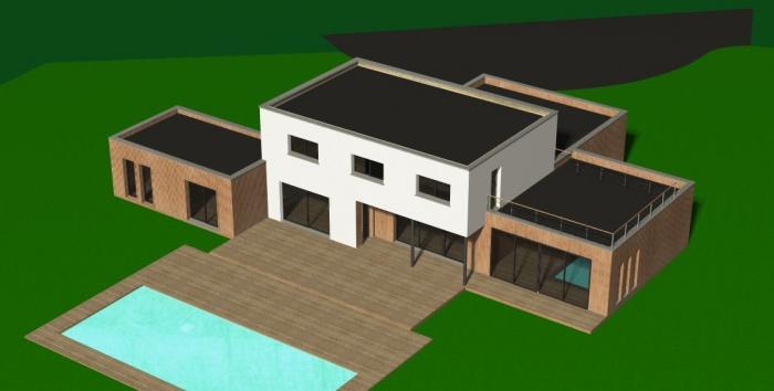 Projet à Castelmaurou : 21