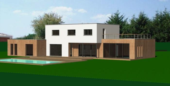 Projet à Castelmaurou : 20