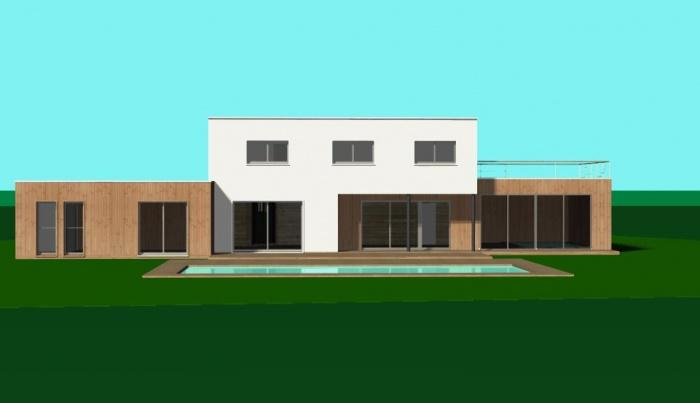 Projet à Castelmaurou : 22