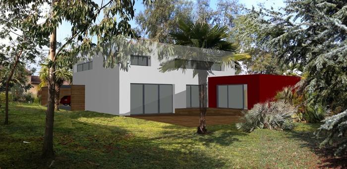 architecte marion accoce capar toulouse r alisations et contact. Black Bedroom Furniture Sets. Home Design Ideas