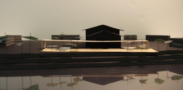 Extension d'une maison au bord d'un lac : IMG_5360