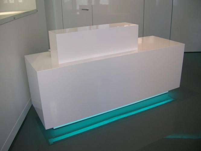 cabinet dentaire 2 toulouse une r alisation de christine clavere. Black Bedroom Furniture Sets. Home Design Ideas
