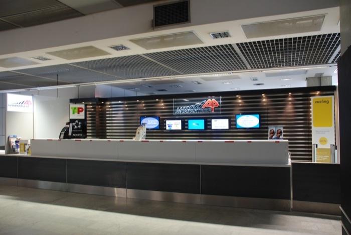 Bureaux Aviapartner
