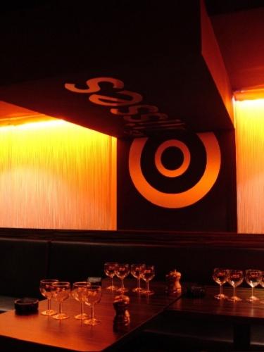 bar restaurant les coulisses